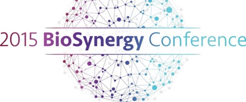 2015 BioSynergy Conference