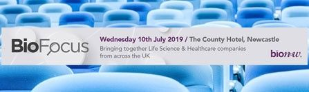 BioFocus Conference, 10 July 2019, Newcastle