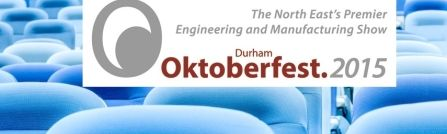Durham Oktoberfest 22 October 2015